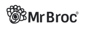 Mr Broc Logo